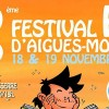Pierre Minne au Aigues-Mortes BD