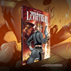 Leviathan Tome1