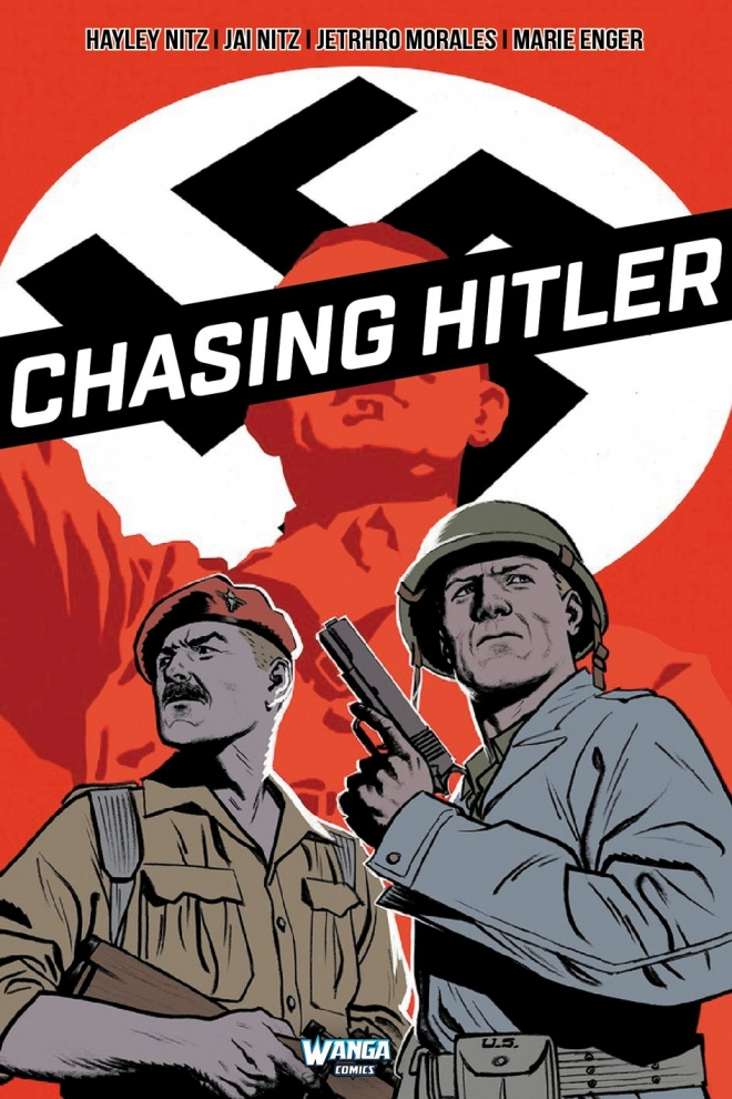 Chasing Hilter Tome 1